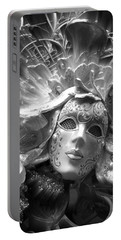 Masked Angel Portable Battery Charger