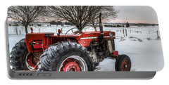 Massey Ferguson 165 Portable Battery Charger
