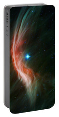 Massive Star Makes Waves Portable Battery Charger