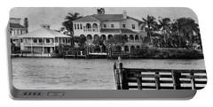 Matanzas Pass - Fort Myers Beach - Florida Portable Battery Charger