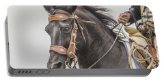 Max Portable Battery Charger by Kim Henderson