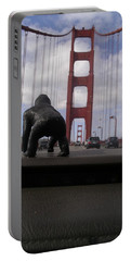 Mcgilla Gorilla Portable Battery Charger