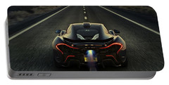 Mclaren P1 2014 Portable Battery Charger