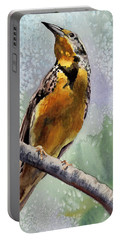 Meadowlark Portable Batteries Chargers