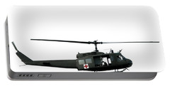 Medic Helicopter Portable Battery Charger