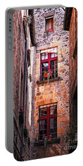 Medieval Architecture Portable Battery Charger