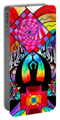 Meditation Aid Portable Battery Charger