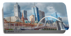 Melbourne Australia Portable Battery Charger