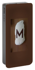Menominee Maroons Portable Battery Charger