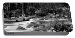 Merced River Portable Battery Charger
