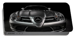 Mercedes Mclaren Slr Portable Battery Charger