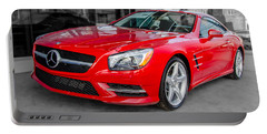 Mercedes Sl550   7d01718 Portable Battery Charger