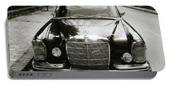 Mercedez Benz Portable Battery Charger