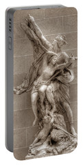 Mercury And Psyche Portable Battery Charger