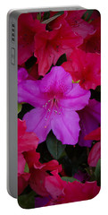 Merging Azaleas 2 Portable Battery Charger