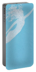 Mermaid Portable Battery Charger