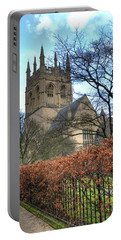 Merton College Chapel Portable Battery Charger