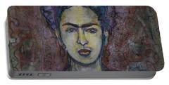 Metamorphosis Frida Portable Battery Charger