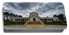 Meuse-argonne Tribute Portable Battery Charger