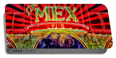 Mex Party Portable Battery Charger