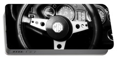 Mg Dashboard Portable Battery Charger
