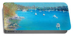 Middle Harbour Sydney Portable Battery Charger