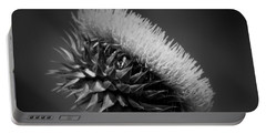 Milk Thistle Bw Portable Battery Charger