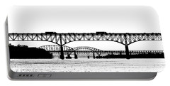 Millard Tydings Memorial Bridge Portable Battery Charger