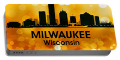 Milwaukee Wi 3 Portable Battery Charger