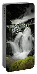 Mini Waterfall 2 Portable Battery Charger