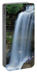 Minnehaha Falls Portable Battery Charger