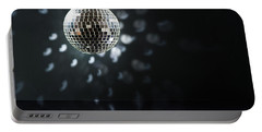Mirrorball Portable Battery Charger