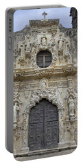 Mission San Jose Doorway Portable Battery Charger