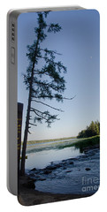 Mississippi Headwaters Portable Battery Charger