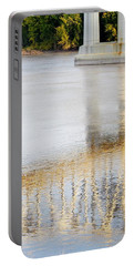 Mississippi Reflection Portable Battery Charger