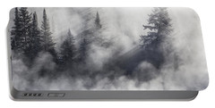 Mist Portable Battery Charger