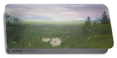 Misty Meadow Isaiah  Portable Battery Charger