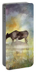Misty Moose Minerva Portable Battery Charger