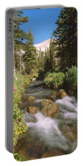 Mitchell Creek Portable Battery Charger
