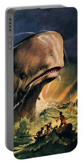 Moby Dick Portable Battery Charger