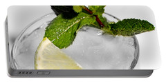 Mojito Detail Portable Battery Charger