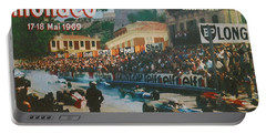 Monaco 1969 Portable Battery Charger