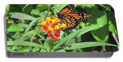 Monarch At Rest Portable Battery Charger