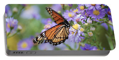 Monarch Butterfly 3 Portable Battery Charger