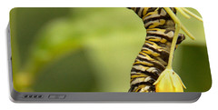 Monarch Caterpillar Portable Battery Charger