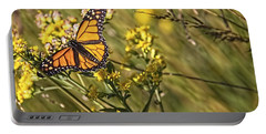 Monarch Hatch Portable Battery Charger