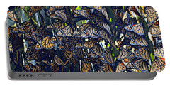 Monarch Mosaic Portable Battery Charger