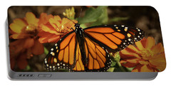 Monarch Spotlight. Portable Battery Charger