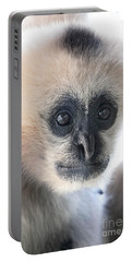Monkey Face Portable Battery Charger