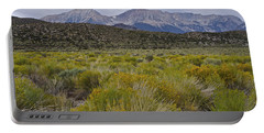 Mono Basin Lee Vining 1 Portable Battery Charger